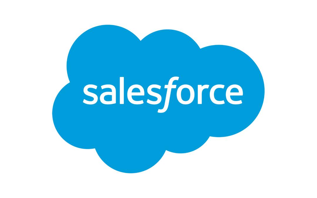 Ruim 5 miljoen records succesvol naar Salesforce gemigreerd