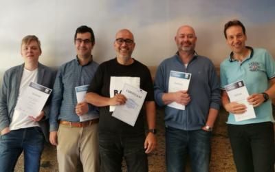 Metaverses completed their big data studies